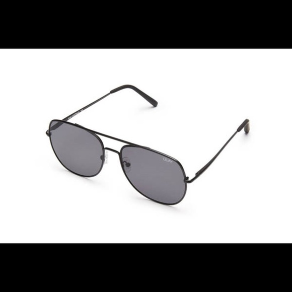 6cf276f740d33e Quay Australia Living Large Sunglasses